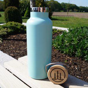 HEIMATHELD Flasche