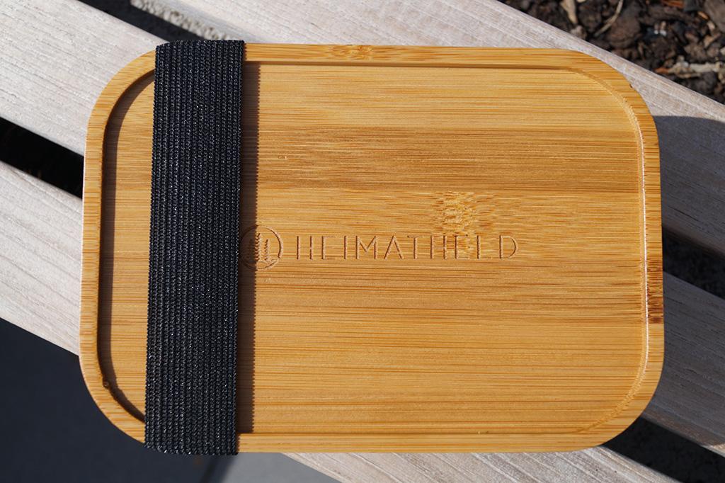 HEIMATHELD Lunchbox