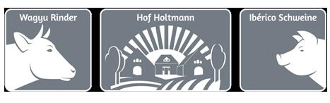 Hof Holtmann - Wagyu Münsterland