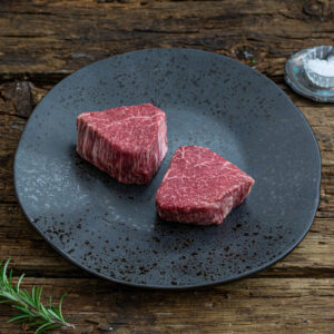 Wagyu Sauerland Filet