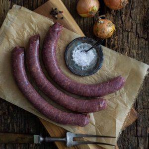 Wagyu Sauerland Grillwurst